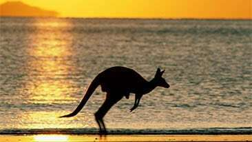 Australië-visum