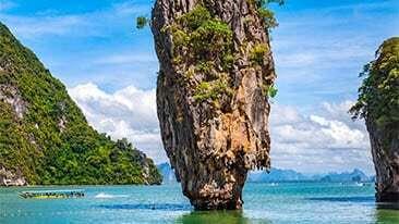 Visum Thailand aanvragen